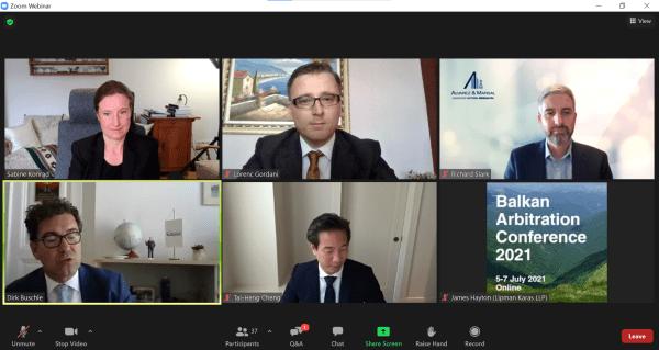 Arbitration; UNCITRAL; Litigation; Albanian Judicial System; International Agreements; Hydropower Concessions Awarded; Long-term Partnership; Finance; ALPEX