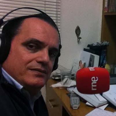 José Antonio Lagar García