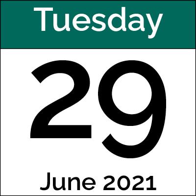 June 29