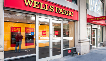 Wells Fargo Is Investigating Bankers' Alleged Expense Violations