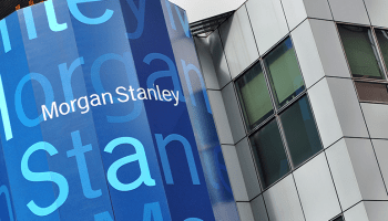 Morgan Stanley Settles Massachusetts Sales Contest Allegations