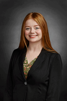 Tori Moyer Administrative Law Assistant