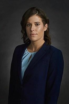 Erica Harris, J.D. Associate
