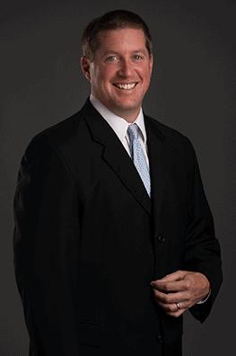 Kris Kitchen, Regional Sales Manager