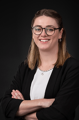 Christina Duncan, Compliance Analyst