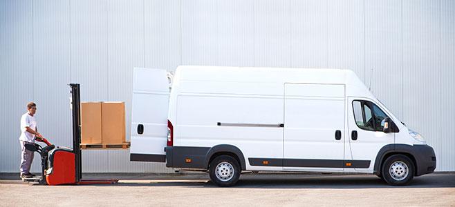 Commercial auto insurance for contractors