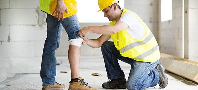 Workers' compensation insurance for contractors