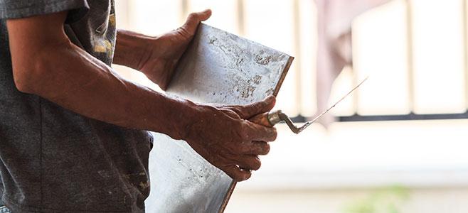 Masonry, stonework, tile, and flooring contractor insurance