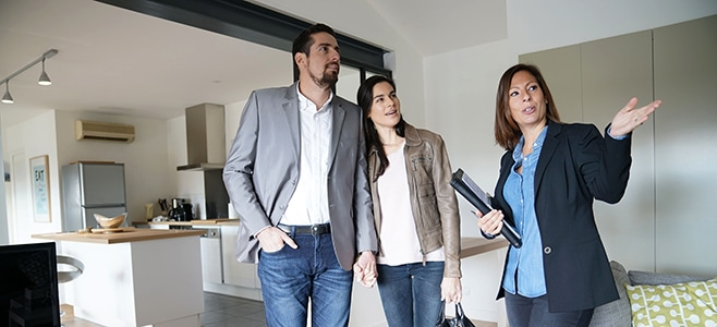 What is insurance for real estate professionals