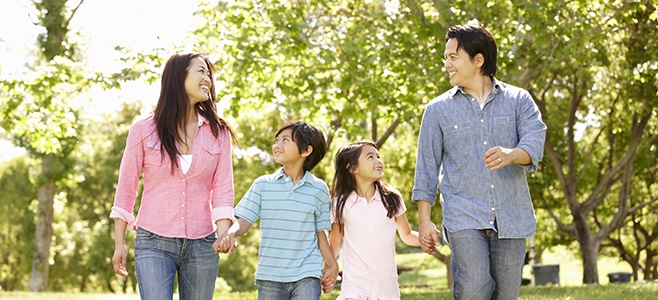 Group life insurance for financial services