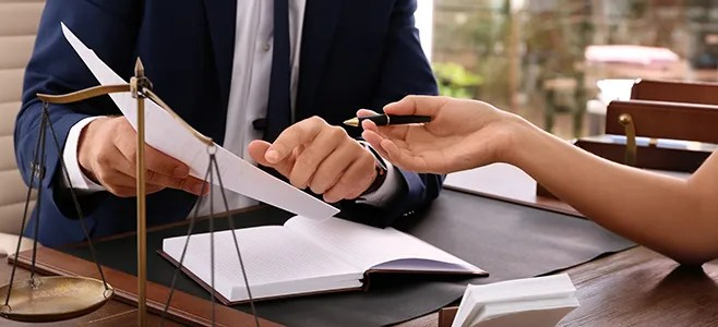 Insurance for lawyers