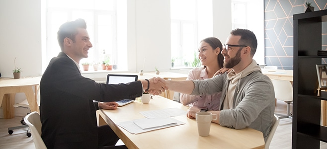 Registered investment advisor insurance