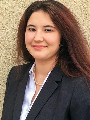 Amanda Mickelson, Milwaukee School of Engineering, Actuarial Science