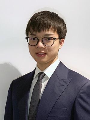 Silong Chen, University of Melbourne, Actuarial Science