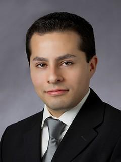 Carlos R. Martinez