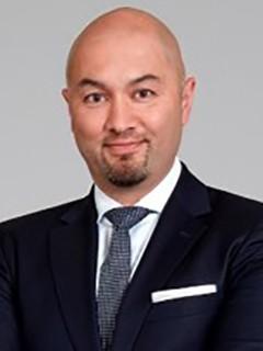 David Roszmann