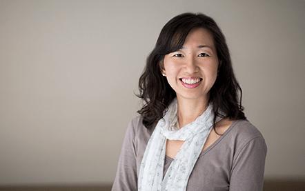 Conversations with Geraldine Tan