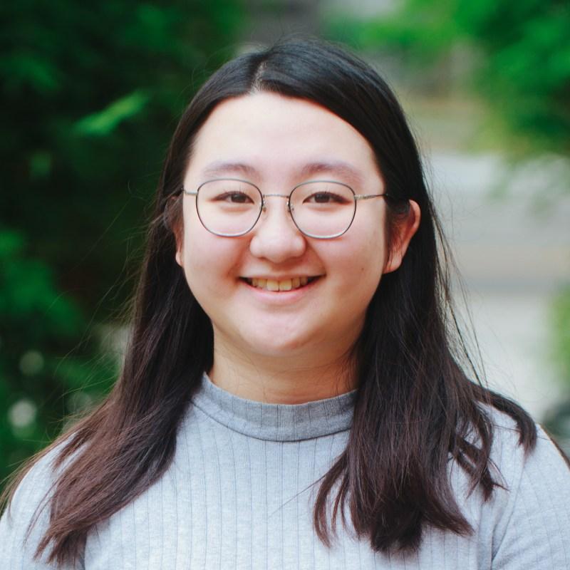 Natalie Chung