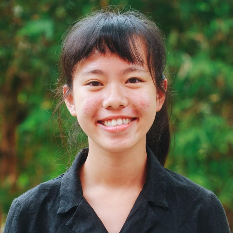 Chen Yusi