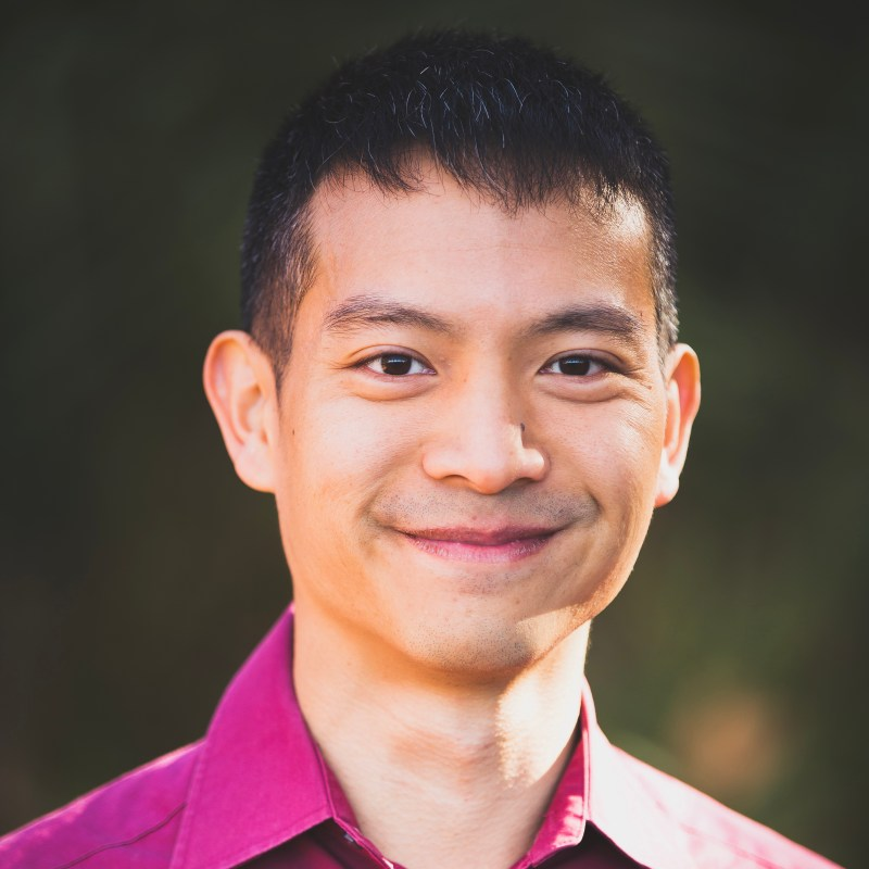 Marvin Kang