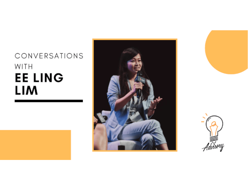 Conversations with Ee Ling Lim