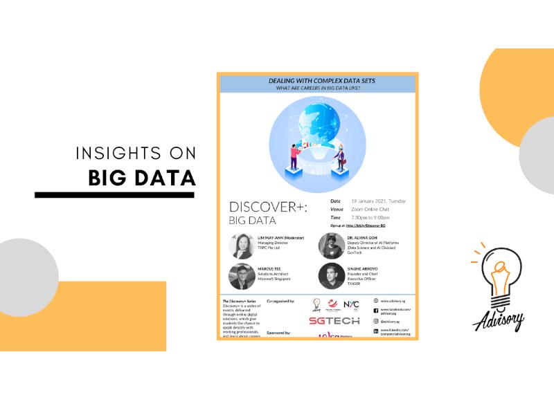 Insights on Big Data