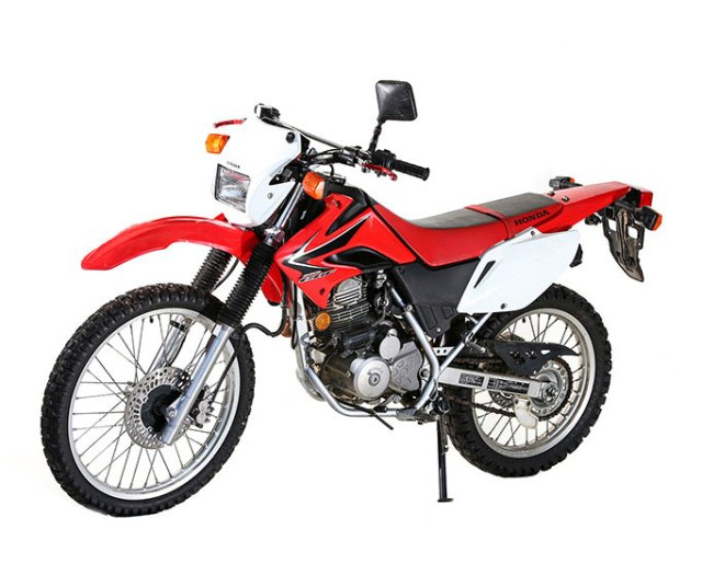 Lightest Dual Sport Motorcycle Hobbiesxstyle