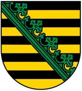 Rechtbanken in Sachsen