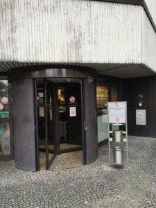 Amtsgericht Siegburg