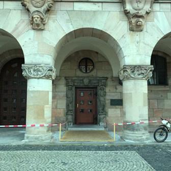 Oberlandesgericht Nürnberg