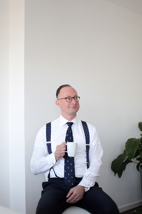 Advocaat Duitsland Jan Dwornig