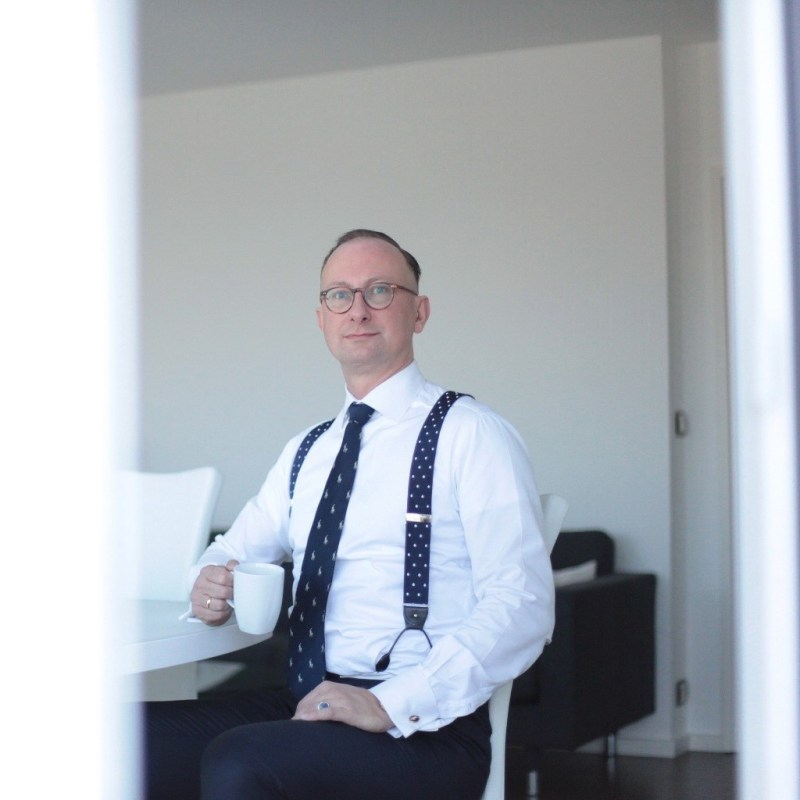 Advocaat Duits ondernemingsrecht
