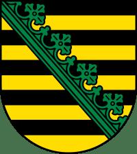 Rechtbanken Sachsen