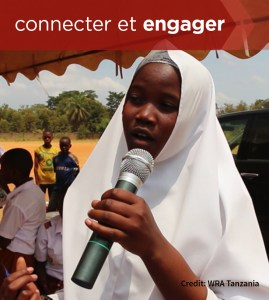 connecter et engager