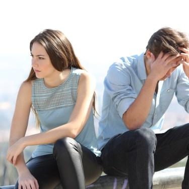 Avoid Financial Infidelity