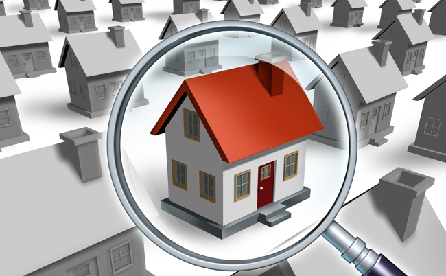 Property Due Diligence