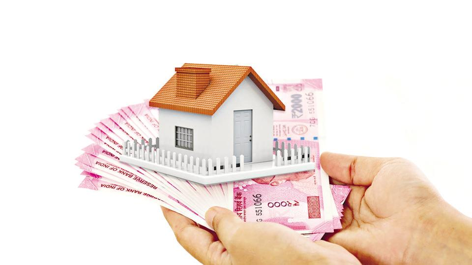 Property Conversion in India