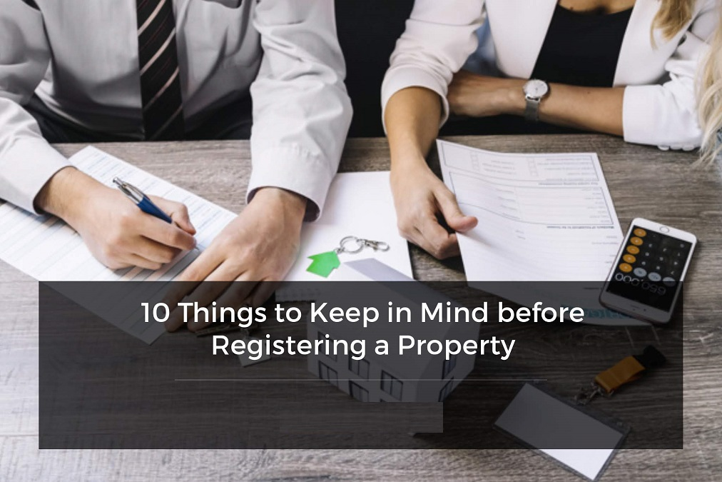 Top 10 Tips for online property registration in West Bengal