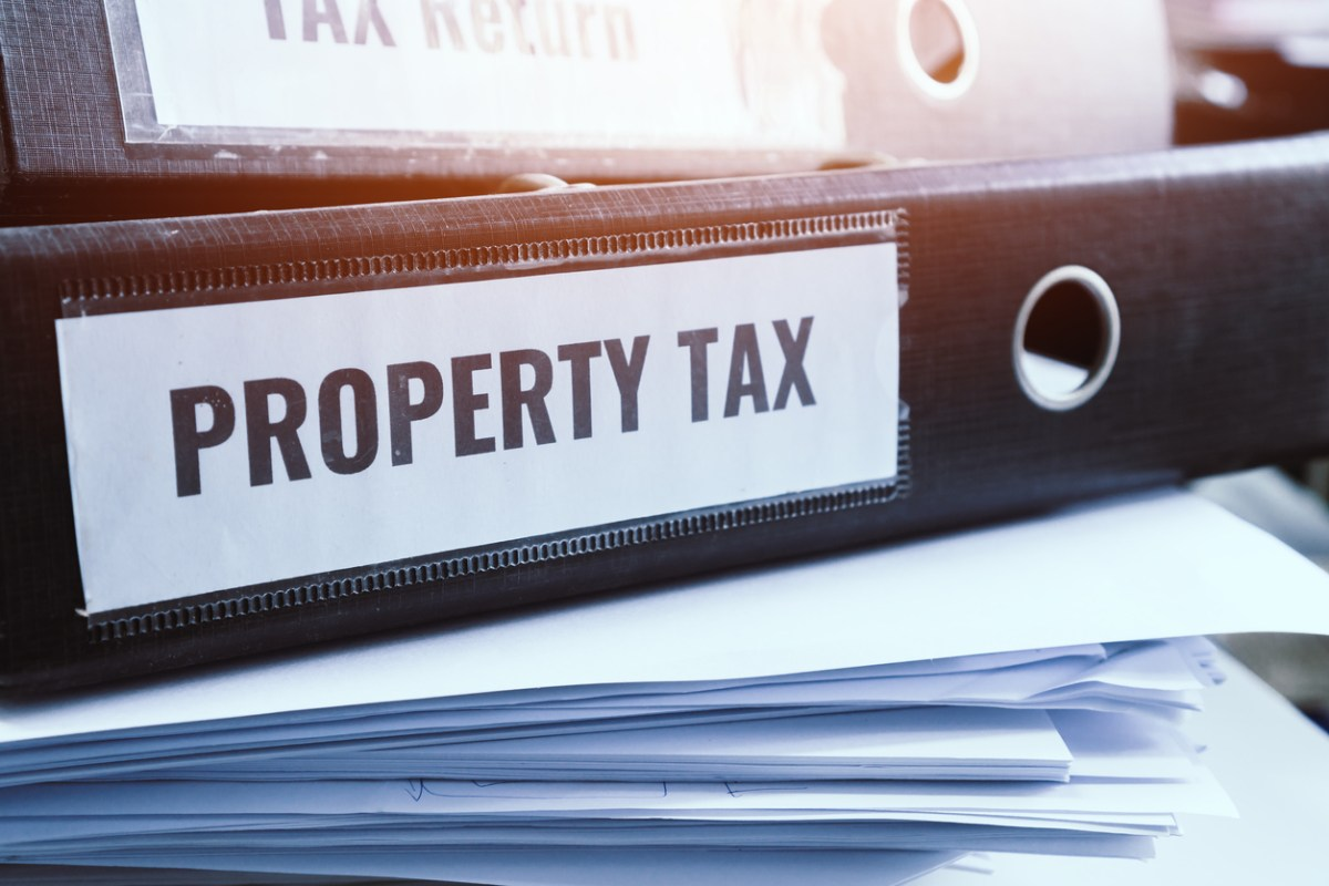 5 Steps to file property taxes online in West Bengal