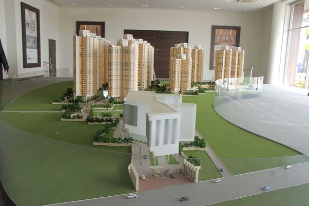 Agreement between Builder and a Broker for Selling the Flats to be constructed