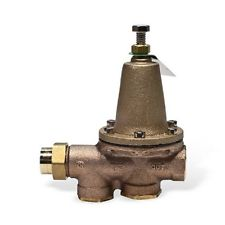 Water Pressure Reducing Valve | Excessive Water Pressure
