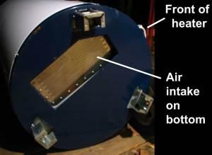 Blue Springs Water Heater Repair