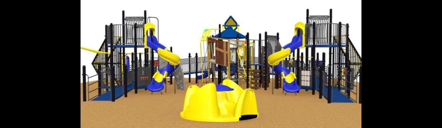 Brown School makes push for all-inclusive playground