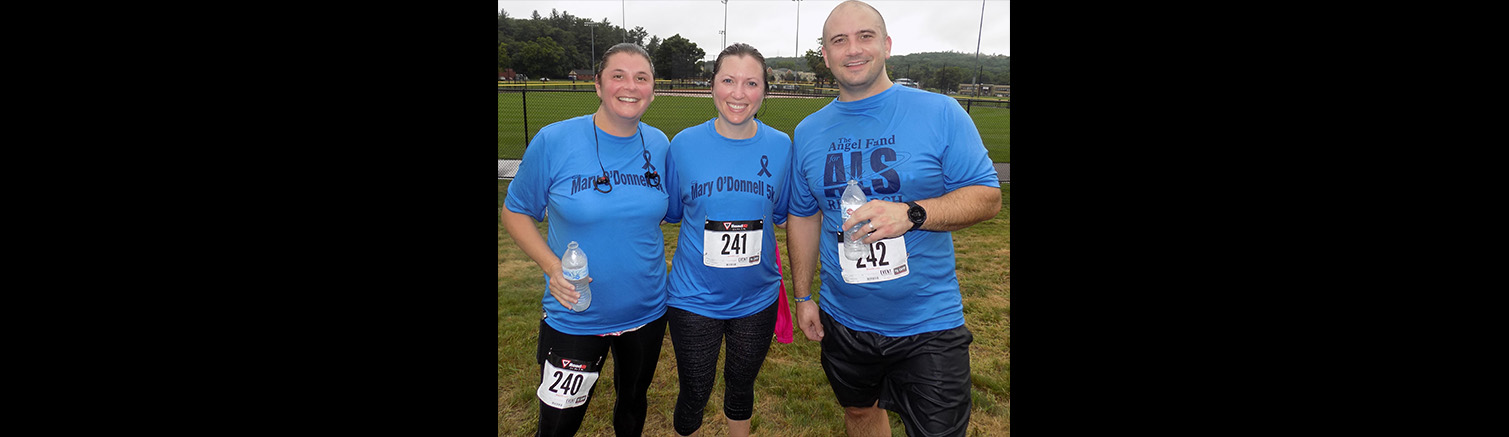 O'Donnell 5K draws large crowd despite rain