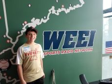 Jimmy Fund- Sal and WEEI