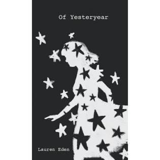 Cover design by Yetzenia Leiva with adjustments by Lauren Eden