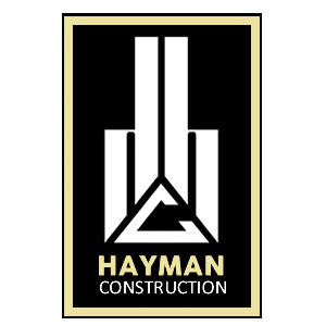 john hayman and sons construction
