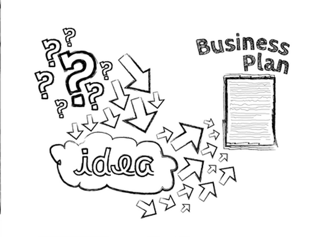 When You Need A Fast Business Plan Fast