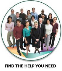 Find a health or patient advocate to help you navigate the system