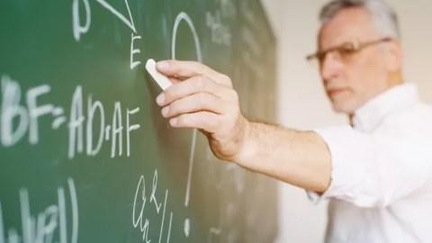 Previdência do professor da educação básica